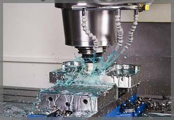 providence machine - precision machining